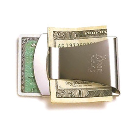 STORUS - Smart Money Clip