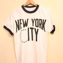 circus - TEE (NEW YORK CITY)