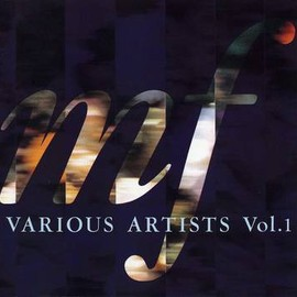 Various Artists - mf Various Artists Vol.1