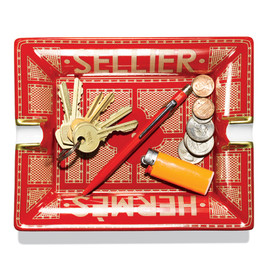 Hermès - Sellier Ashtray