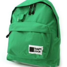 bags' pack - BackPack in Nylon
