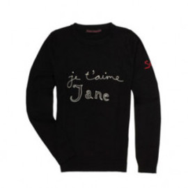 bella freud - Je T'aime Jane Sweater