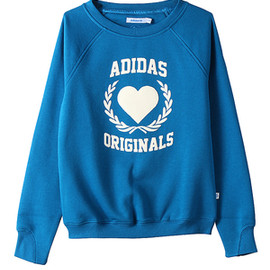 adidas originals - <アディダス オリジナルスadidas Originals> COLLAGE セーター