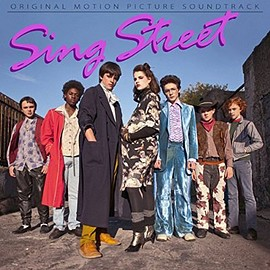 Various Artists - Sing Street
