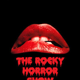 rocky horror picture show - THE ROCKY HORROR SHOW