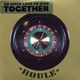 Thomas Bangalter - So Much Love to Give