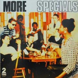 The Specials - SPECIALS / More(LP)