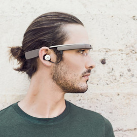 Google - Second Generation Google Glasses