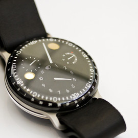 Ressence - concept watch