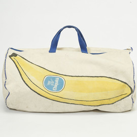 Chiquita - Banana Drum Bag