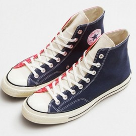 Converse, Concepts, La MJC - First String Chuck Taylor All Star 1970s