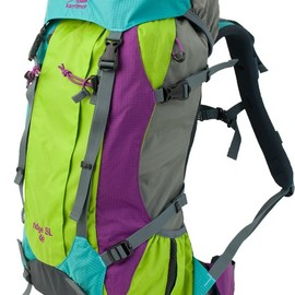 karrimor - Ridge 30L CRAZY