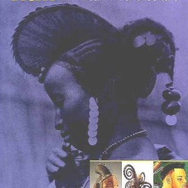 Roy Sieber - Hair in African Art and Culture (African, Asian & Oceanic Art)
