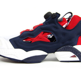 Reebok - Reebok INSTA PUMP FURY 「LIMITED EDITION」
