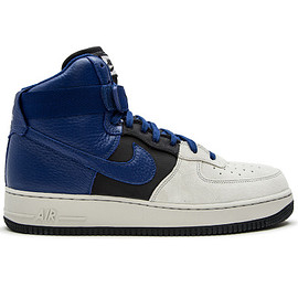 "NIKE - NIKEナイキAIRFORCE1HIGH07LV8""TRICOLOR""エアフォースワンハイエレベイトトリコロール"