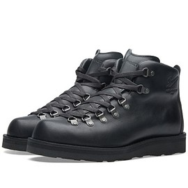 SOPHNET. - Mountain Light Zip Boot - Black