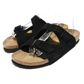 "BIRKENSTOCK - BIRKENSTOCK×BEAMS / 35th別注 ""NEVADA"""