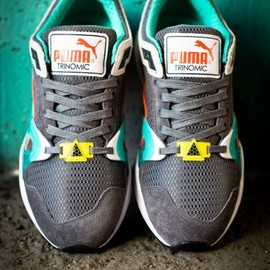 Puma - TRINOMIC XT1 PLUS RETRO OG CW