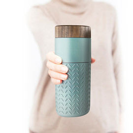 Hangar Design Group - One-o-One Travel Mug