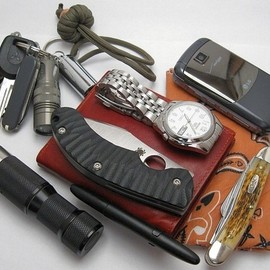 EDC Every Day Carry
