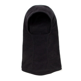 nonnative - HIKER HOODED NECK WARMER POLY FLEECE POLARTEC®