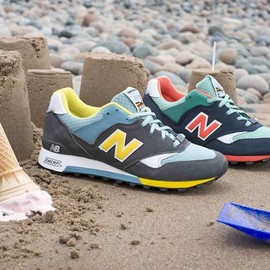 new balance - new balance seaside pack