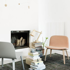 Muuto - Visu Chair Family