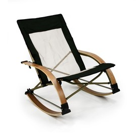 MAC SPORTS - Rocker Metro Chair