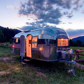 Airstream - Trailers