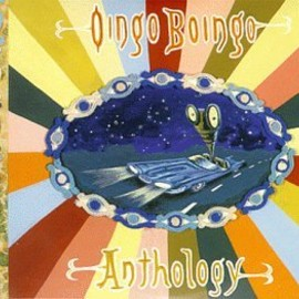 Oingo Boingo - Anthology