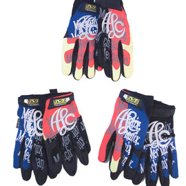 AlexanderLEEchang - mechanix re-make glove