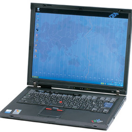 IBM - ThinkPad R50(1829-7DJ)