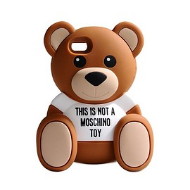 Moschino - Bear Iphone 5 Case