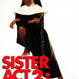 Sister Act 2: Back in the Habit [DVD] [Import]