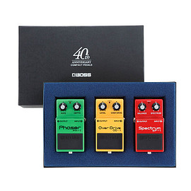 BOSS - BOX-40 (OD-1, SP-1, PH-1)