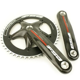track chainring