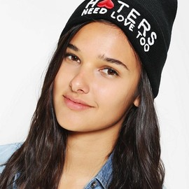 UNIF - Haters Beanie