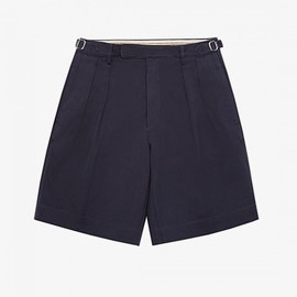 Fred Perry, Nigel Cabourn - 1929 Table Tennis Short - Inky Blue