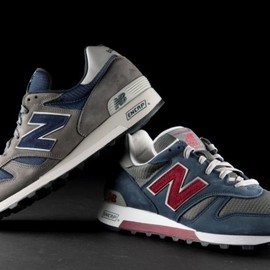 New Balance - 1300 - made in U.S.A.
