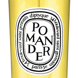 "Diptyque - Room Spray ""Pomander"""