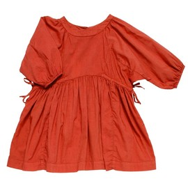 caramel baby&child - Bridport Dress, Paprika