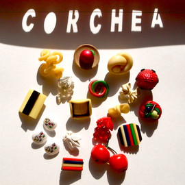 corchea - corchea exhibition の新作