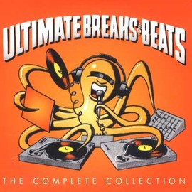 Various Artists - ultimate breaks & beats the complete collection