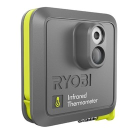 RYOBI - Phone Works Infrared Thermometer