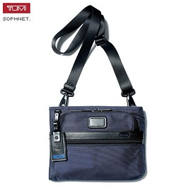SOPHNET. - TUMI SACOCHE CROSS BODY