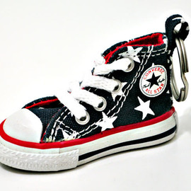 CONVERSE - CONVERSE ALL STAR KEY RING