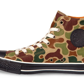 CONVERSE - ALL STAR HUNTER-CAMO HI