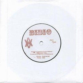 Bibio - Sheila Set Sail 7'' Vinyl Single