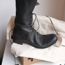 m.a+ - MA+   Tall staple boot