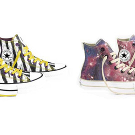 CONVERSE - Graphics Edition